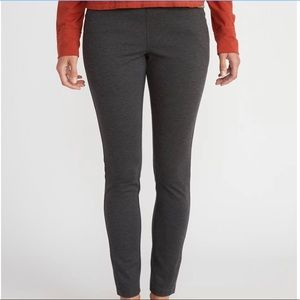 Exofficio Minka Women's Ankle Pants Dark Heather